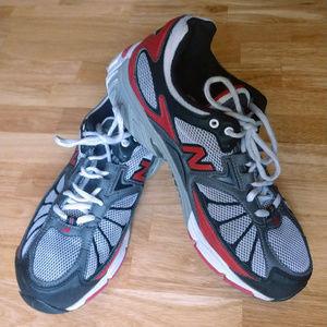 New Balance Running Men's shoes sz 9.5